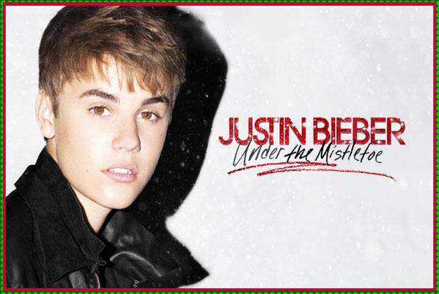 uncategorized - Justin Bieber Christmas Album