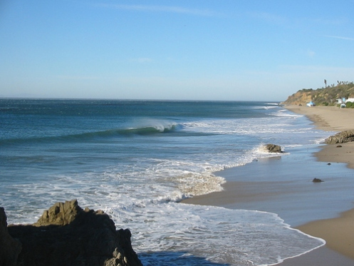 California beaches